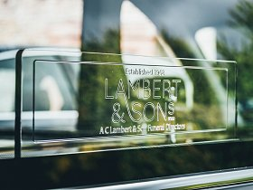 Lambert and Sons, North Wales Funeral Directors